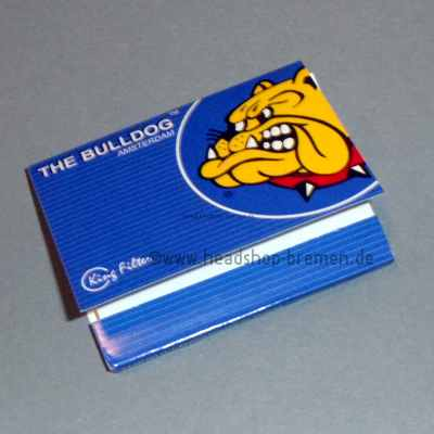The Bulldog Amsterdam King Size Double
