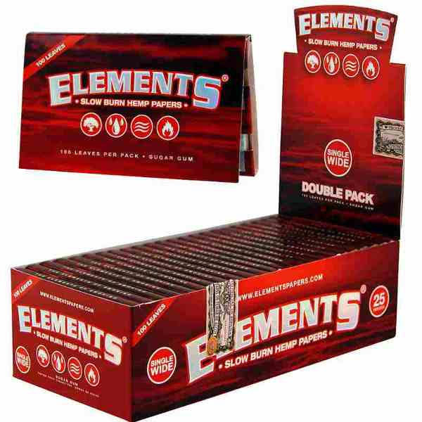 Elements Hanf SW