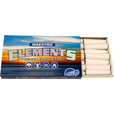 Elements Pre Rolled Cone